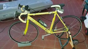 Permuto bici da corsa