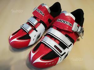 Scarpe bici da Corsa - Diadora Fast - tg,