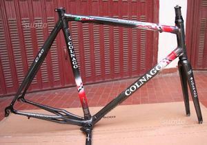 Telaio Colnago C50 in carbonio