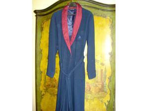 Vestaglia Da Camera Uomo : Vestaglia classica da uomo in lana posot class