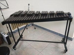 Xilofono da studio Yamaha YX  ottave
