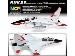 Accademy ACD AEREO ROKAF T-50 ADVANCED TRAINER KIT 1:72