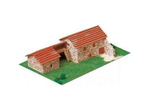 Aedes Ars AS Casa de Labranza PCS  Kit Modellino