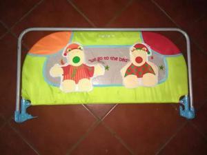 Barriera letto chicco posot class - Sbarra letto bambini ...