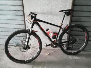 Bici Mtb 29 KTM