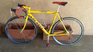 Bicicletta da corsa De Rosa