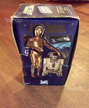 Cofanetto Trilogia Guerre Stellari VHS (Star Wars)