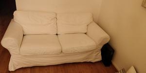 Divano ikea ektorp bianco 2 posti posot class for Ikea divano ektorp 3 posti