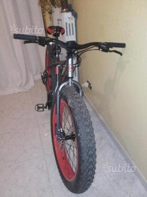 bici nuova moma posot class. Black Bedroom Furniture Sets. Home Design Ideas