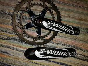 Guarnitura specialized s works
