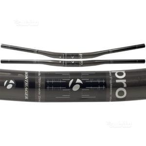 Manubrio Bontrager Rhythm Pro Carbon