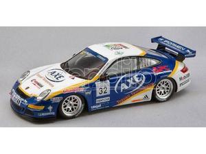 Matrix MX006 PORSCHE 997 GT 3 CUP N. Modellino