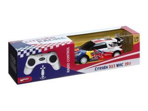 Mondo Motors MM CITROEN DS3 WRC RED BULL RADIOCOMANDO