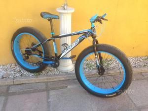 Mtb fat bike