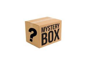 Mystery Box tutto per Bambini