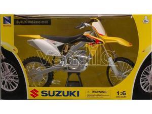 New Ray NYS SUZUKI RM-Z  Modellino