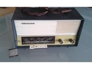 Radio Philips anni 60 vintage