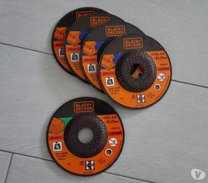 Smerigliatrice angolare (Frullino) Black&Decker 750W NUOVA
