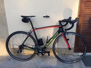 Specialized tarmac fact carbon 10r