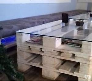Bancali per costruire divanetti portaoggetti posot class - Divanetti usati ...