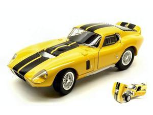 Yat ming ymyl shelby cobra daytona coupe  yellow