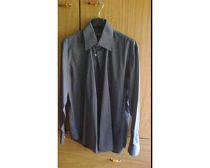 8 camicie uomo in cotone tg. L