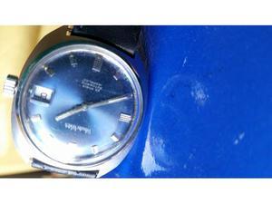 Da privato 4 orologi vintage meccanici
