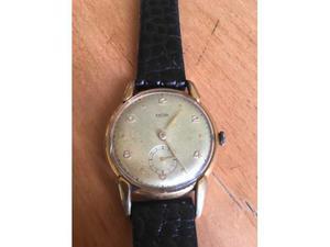 Orologio Enicar vintage