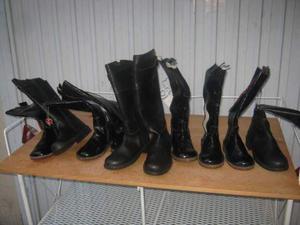 Stivali da donna marca Dondup