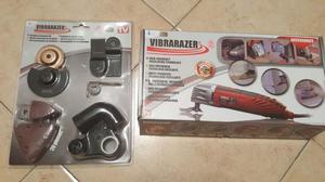 Vibrarazer utensile raschietto mini smerigliatrice posot class