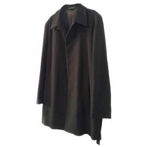 nuovo- cappotto firmato massimo rebecchi