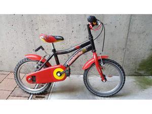 Bici Lombardo 14 pollici