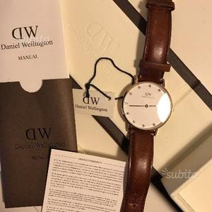 Daniel Wellington orologio donna