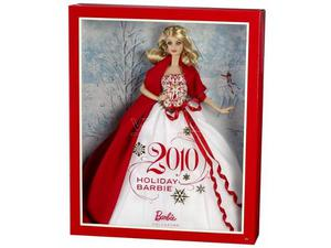 Mattel Barbie Collector R - Barbie Holiday da collezione