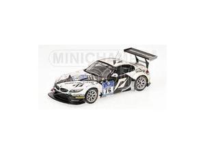 Minichamps PM BMW Z4 GT3 N.76 NURBURGRING