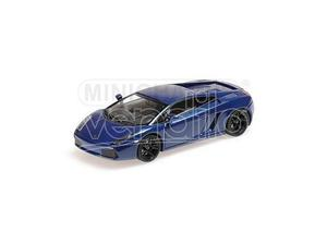 Minichamps PM LAMBORGHINI GALLARDO  METALLIC