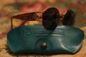 Occhiali vintage Sergio Tacchini (rari, vedi foto)