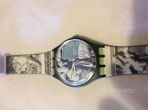 Orologio swatch originale anni 90
