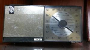 Radio siera anni 60