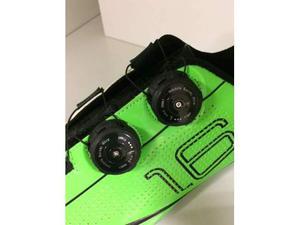 Scarpe per bici da corsa spiuk top di gamma tg 44