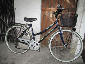 Stupenda bicicletta City Bike Bottecchia donna 26 cambio