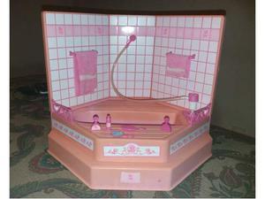 Vasca Da Bagno Barbie : Vasca da bagno barbie posot class