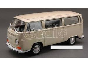 Welly WE VW BUS T  CREAM 1:24 Modellino