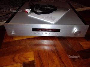 Yamaha T-S Tuner FM/AM