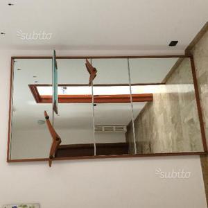 Appendi abitiguardarobba ingresso casa posot class for Appendi specchio