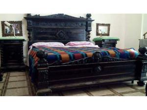 Camere da letto stile impero | Posot Class