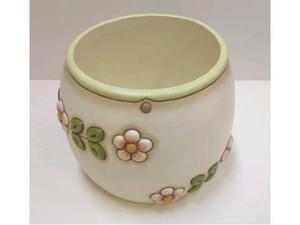 Coprivaso in ceramica thun misura poiccolanuovo con scatola