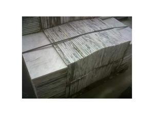 Piastrelle in marmo