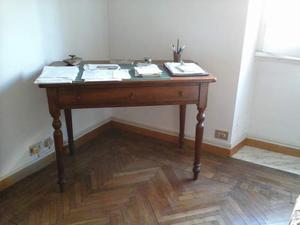 Tavolo scrittoio autentico