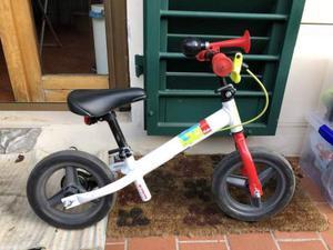 Bici senza pedali B-twin